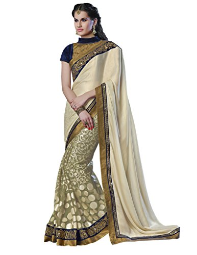 Mahotsav Women's Faux Crush