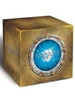 Stargate SG: L'integrale de la saison 1 à 10 - Coffret 59 DVD [Import belge]