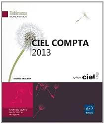 Ciel Compta 2013
