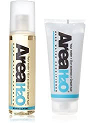 AreaH2O Normal Hair Shampoo and Conditioner Duo for Hard Water