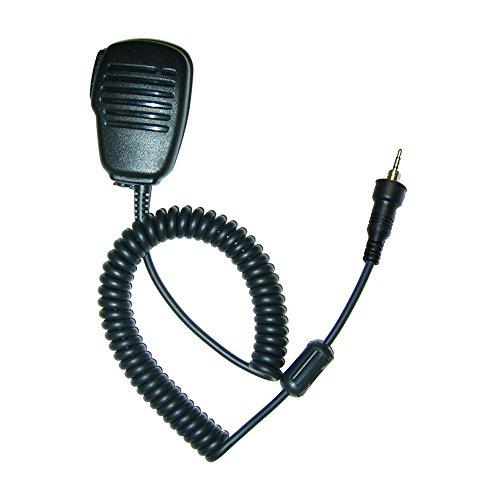 COBRA WATERPROOF LAPEL MIC F/ ALL COBRA HH EXCEPT HH90 -