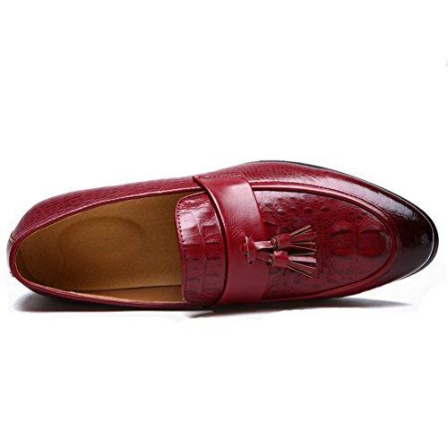Bottes de femme Solide Couleur sélectionl Comfy Suede cheville talon mince Chaussures bout pointu 9749084 wd6YYa