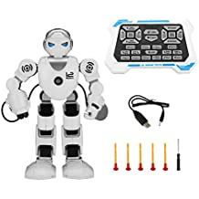 FDBF K1 Smart Alpha Robot Programación Humanoid Robots Juguetes Demostración Dancing ...