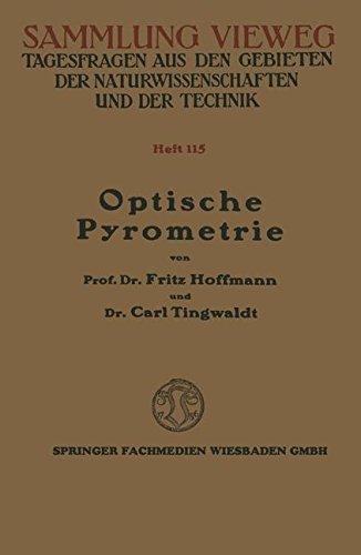 Optische Pyrometrie