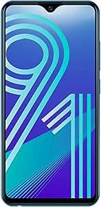 Vivo Y91 1816 (Ocean Blue, 2GB RAM, 32GB Storage) with Offers