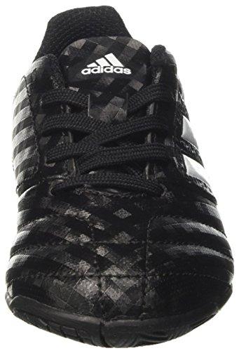 adidas Ace 17.4 In J, Chaussures de Futsal Mixte Enfant Noir (Cblack/ftwwht/cblack)