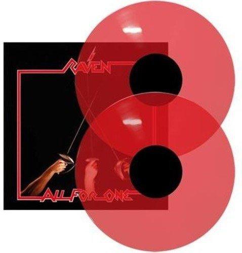 All for One [Vinyl LP]