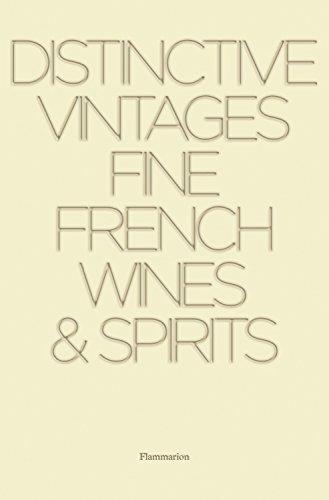 Distinctive Vintages: Fine French Wines & Spirits: Fine French Wines and Spirits Vintage Barware