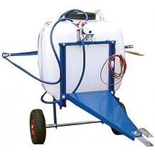 Pulverizador tracté eléctrico mm – 100 litros ...