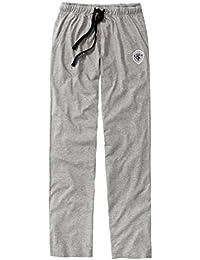 Tom Tailor Sports Club Long Pants Doppelpack - Navy und Grey Melange S bis 2XL