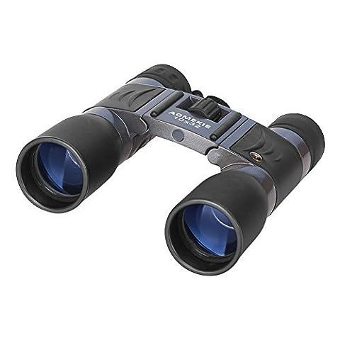 Jumelles 10x32 - aomekie 10x 32pliable bioncular Télescope avec vision