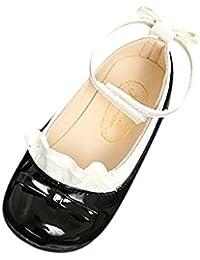 Topgrowth Ballerine Bambina Eleganti Sneaker Scarpe di Pelle Scarpe Casual Festa Bimba Primigi Primavera
