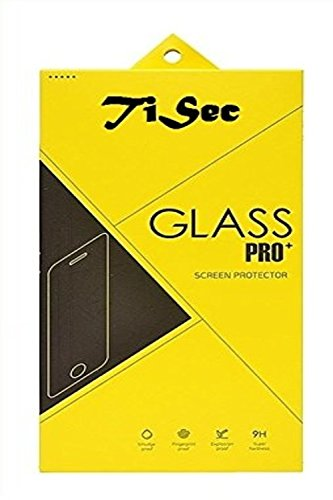 [Specifically designed for Iphone 7] TiSec Tempered Glass Screen Protector For Apple Iphone 7