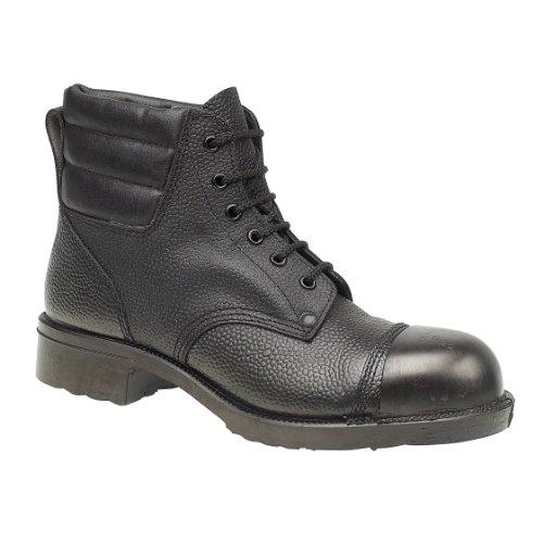Footsure FS2 - Chaussures de sécurité - Homme Noir