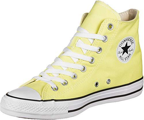 Converse All Star Ox Seasonal Colour Schuhe, Gelb, 41 EU (Gelbe High Top Converse)