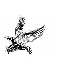 818be3adffb572 Gürtelschnalle Adler Eagle Amerika Vogel 3D Optik für Wechselgürtel Gürtel  Schnalle Buckle Modell 71 - Schnalle123 · EUR 14,90 Prime. Silberfarbiger  Adler ...