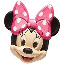 Disney Minnie Mouse Children's Face Mask (máscara/ careta)