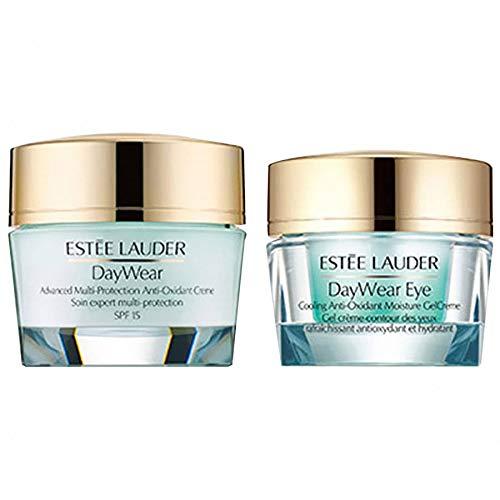 Estee Lauder Eye Gel (Estee Lauder DayWear Eye + Creme Gesichtspflegeset 7 ml + 5 ml)