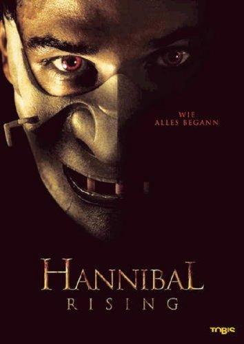 Hannibal Rising - Wie alles begann [dt./OV] (Machen Wie Ende)