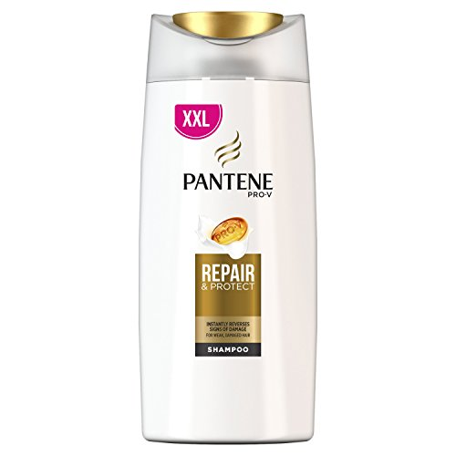 Pantene Repair and Protect Shampoo 700 ml