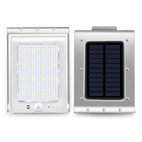suaoki-16-led-lampe-solaire-dtecteur-de-mouvement-800mah-batterie-rechargeable-unique-60-decibel-dte