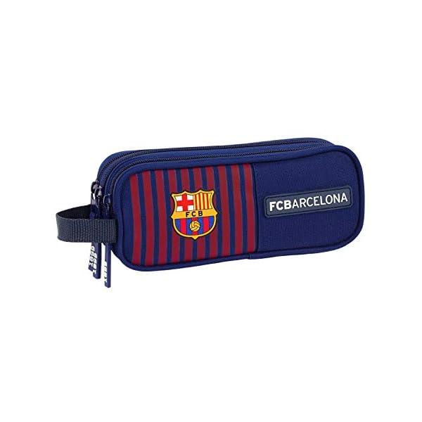 FC Barcelona 811829635 2018 Estuches 31d51a87bf2