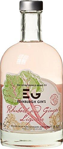 Edinburgh Rhubarb Ginger Gin Likör (1 x 0.5 l)