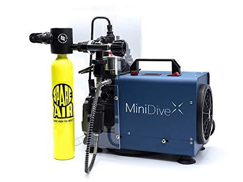 Mini Compresseur pour Spare Air®