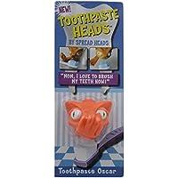 Spread Heads Toothpaste Caps - Toothpaste Oscar Cat Cap by Spread Heads preisvergleich bei billige-tabletten.eu