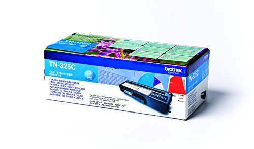 Best Saving for Brother Original TN325C Cyan Toner Reviews