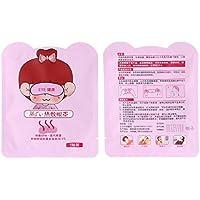 Hothap Grapefruit-Dampfmassage-Augenmaske Dark Circle Eye Bags Eliminate Puffy Eyes preisvergleich bei billige-tabletten.eu