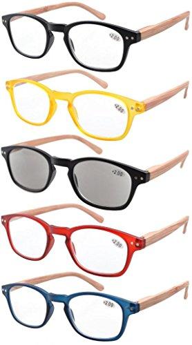 eyekepper-5-pack-cerniere-a-molla-venatura-del-legno-stampato-braccetti-occhiali-da-lettura-sole-let