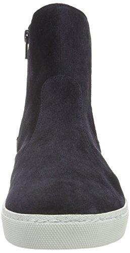 Högl Damen 2-10 0342 Chelsea Boots Blau (3500)