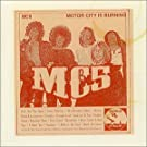 Live: Motor City Burning by Mc5