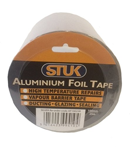 stuk-af10025r-100-mm-x-25-m-aluminium-repair-and-insulation-tape-silver