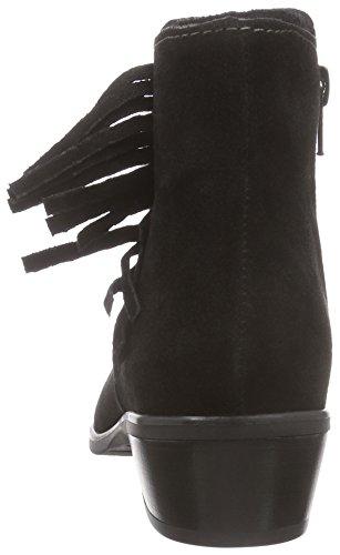 Tamaris - 25878, Stivali Donna Nero (Nero (Black 001))