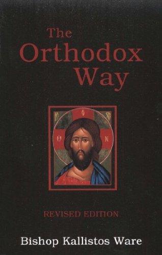 The Orthodox Way (English Edition)