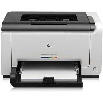 HP Color LaserJet Pro CP1025nw Farblaserdrucker: Amazon.de: Computer ...