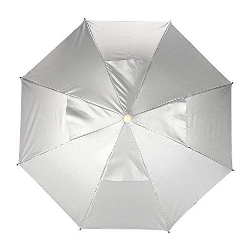 Dilwe Pesca Paraguas Sombreros