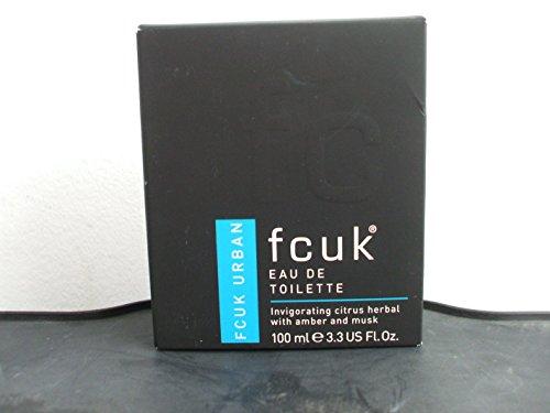 """.""""FCUK"""
