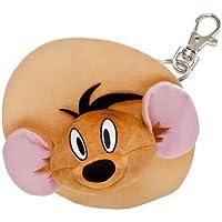 Looney Tunes 233324 - Speedy Gonzales Plüsch-Schatzhalter, 7 cm