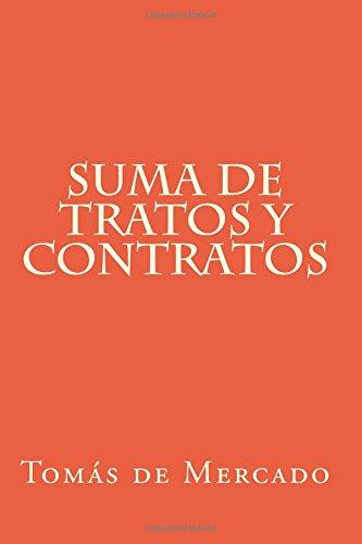 Suma de tratos y contratos