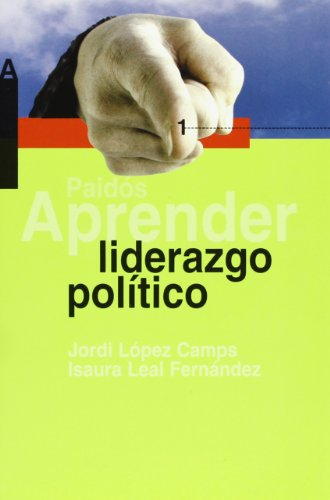 Aprender Liderazgo Politico/Learn Political Leadership