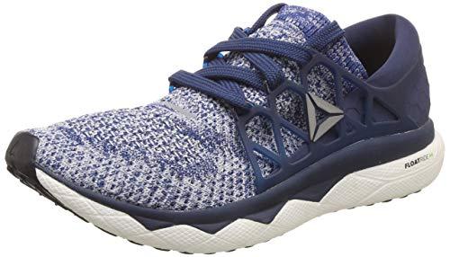 Reebok Floatride Run Ultraknit - Zapatillas de Running para Hombre, Color Azul, CM9056, Azul, 9 UK