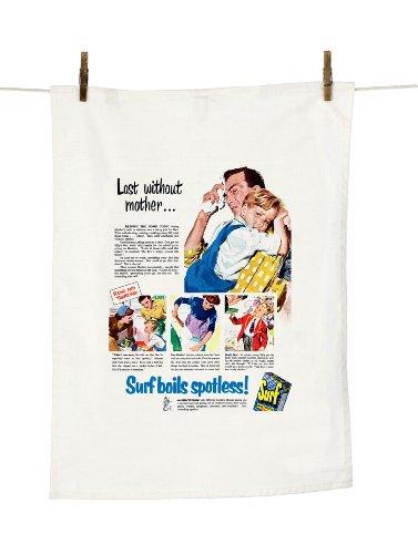 Surf 1954 Torchon -