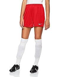 nike donna abbigliamento sportivo pantaloncini  : Pantaloncini Rossi - Nike / Abbigliamento sportivo ...