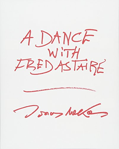 A Dance with Fred Astaire por Jonas Mekas