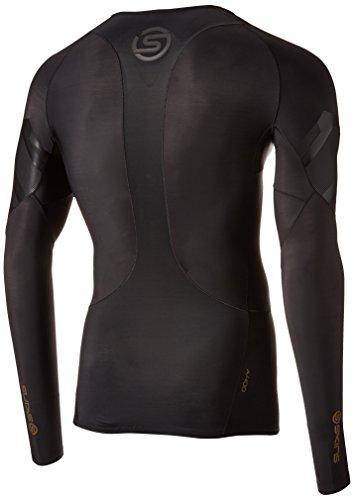 Skins-Mens-Top-Long-Sleeve