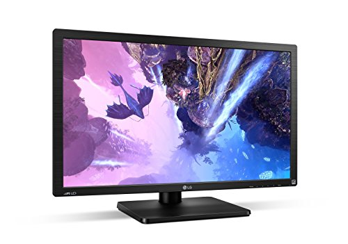 LG 27MU67-B 68,6 cm (27 Zoll) Monitor (HDMI, 5ms Reaktionszeit, DisplayPort, Ultra HD) schwarz