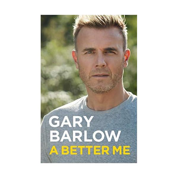 A Better Me: The Official Autobiography 41ph0r7GjJL